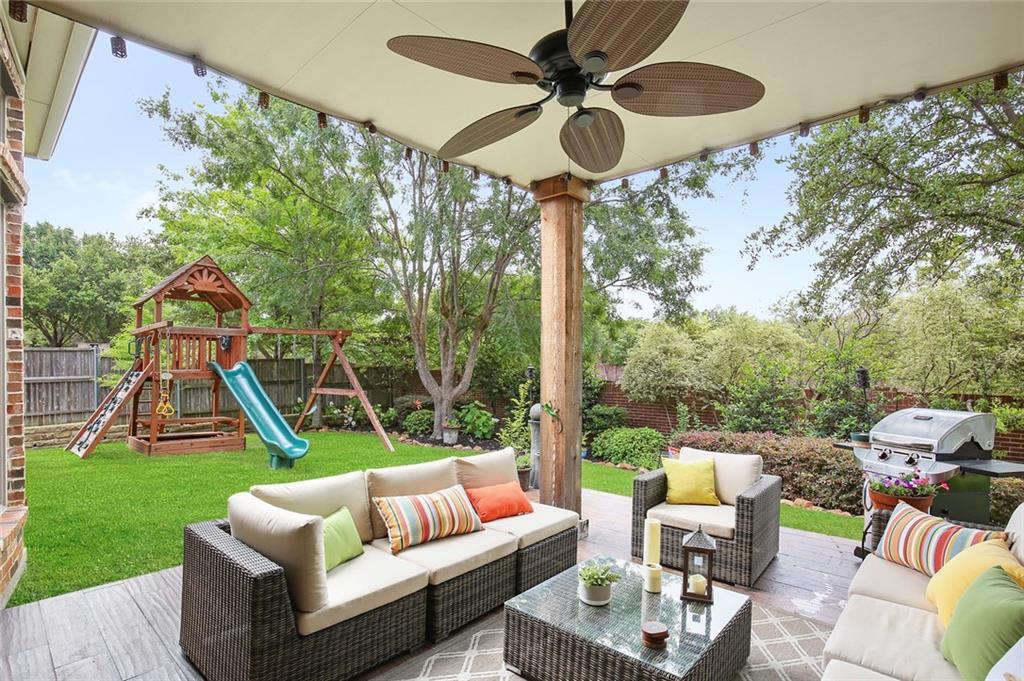 DFW Real Estate Frisco TX | 5079 Stillwater Trail Frisco, Texas 75034 35