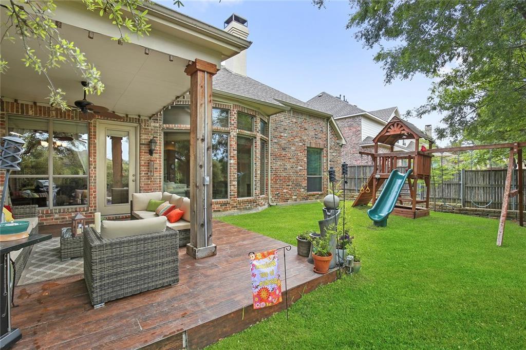 DFW Real Estate Frisco TX | 5079 Stillwater Trail Frisco, Texas 75034 37