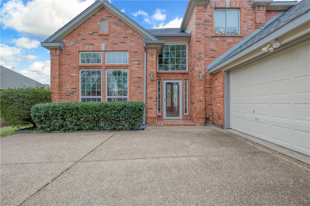 Leased | 3633 Cottonwood Springs Drive The Colony, Texas 75056 2
