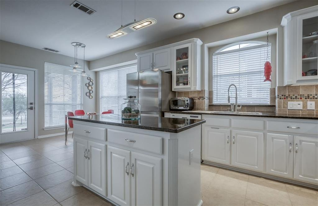 Leased | 3633 Cottonwood Springs Drive The Colony, Texas 75056 14