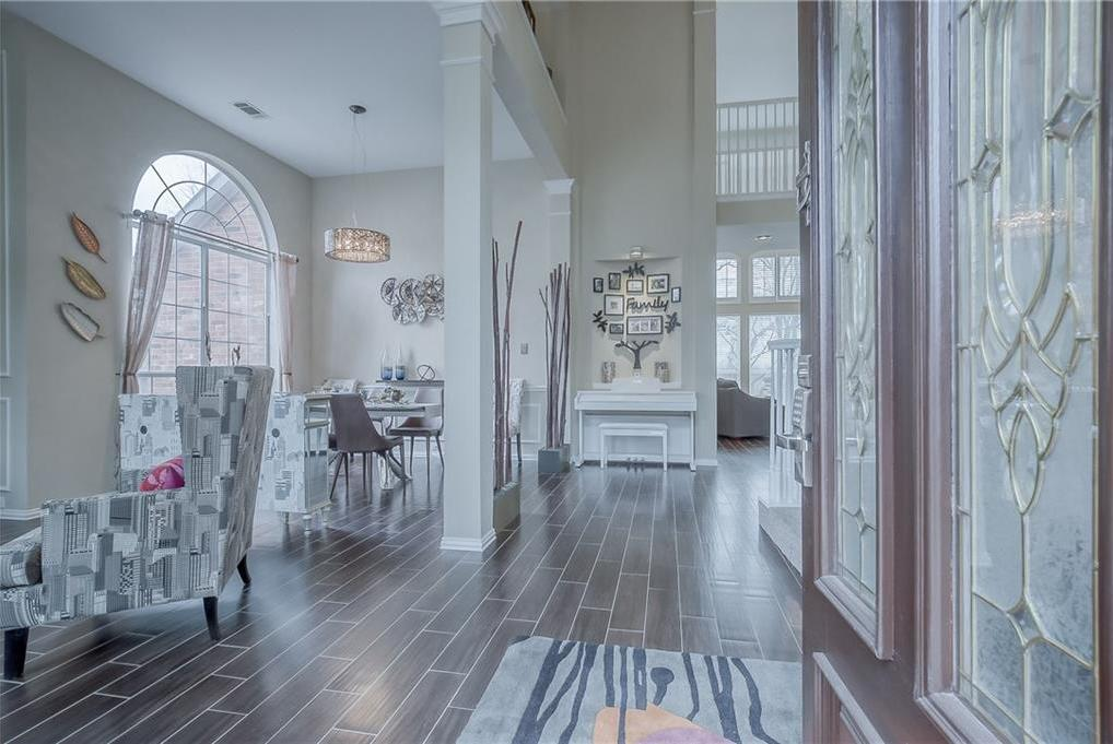 Leased | 3633 Cottonwood Springs Drive The Colony, Texas 75056 3