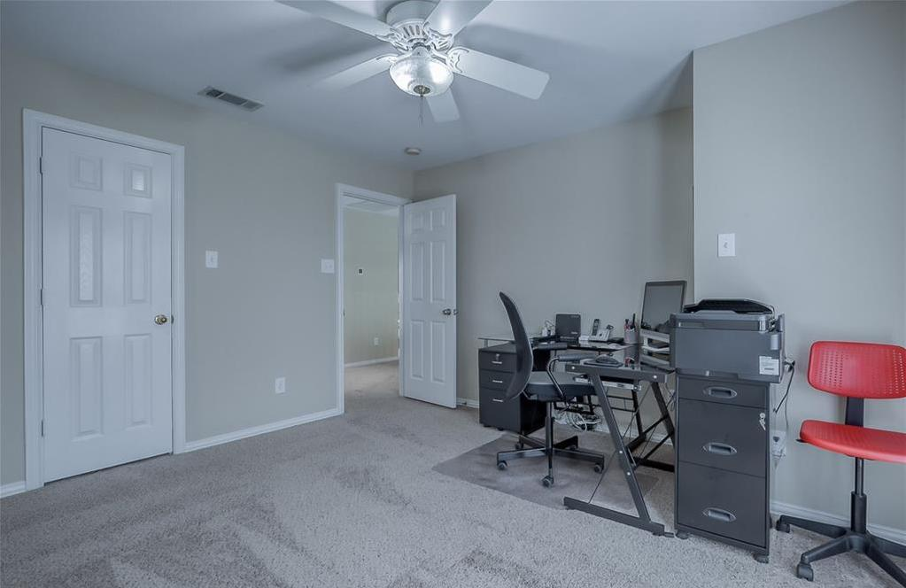 Leased | 3633 Cottonwood Springs Drive The Colony, Texas 75056 25