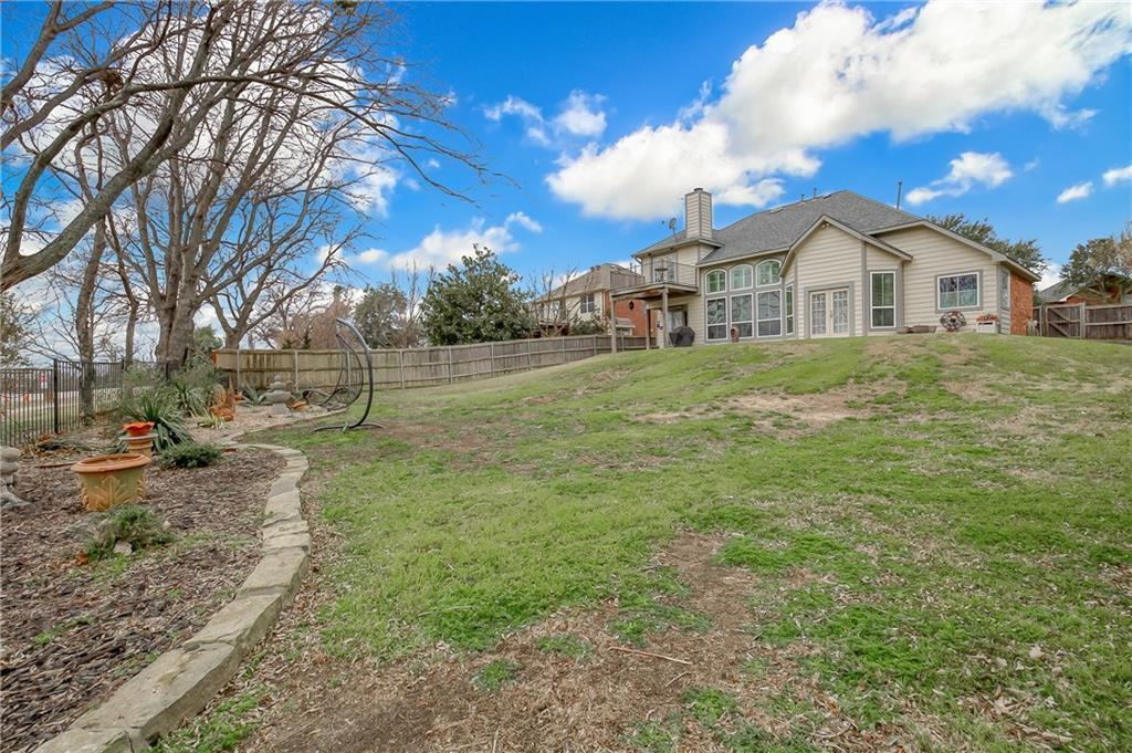 Leased | 3633 Cottonwood Springs Drive The Colony, Texas 75056 33