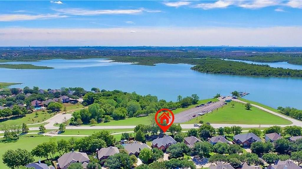 Leased | 3633 Cottonwood Springs Drive The Colony, Texas 75056 34