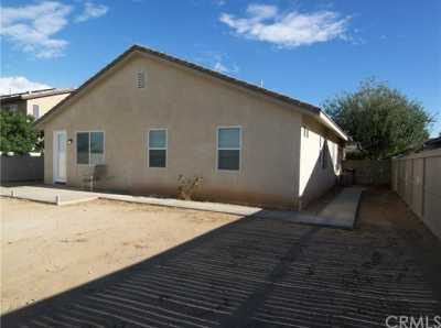 Closed | 11598 Danielle Drive Adelanto, CA 92301 22