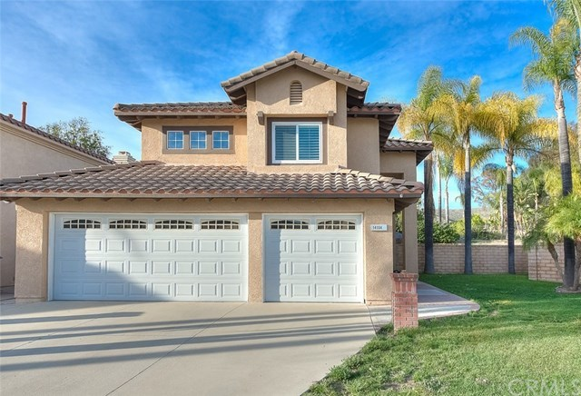 Closed | 14164 Wildrose Lane Chino Hills, CA 91709 0
