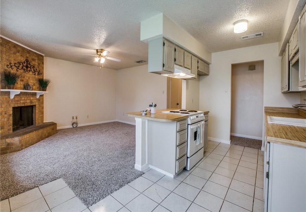 Sold Property   6316 Cascade Circle Watauga, Texas 76148 3