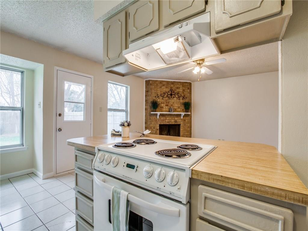 Sold Property   6316 Cascade Circle Watauga, Texas 76148 4
