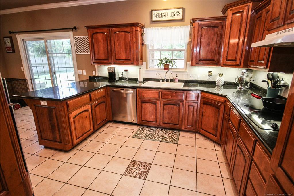 Off Market | 2107 Country Springs Street McAlester, Oklahoma 74501 8
