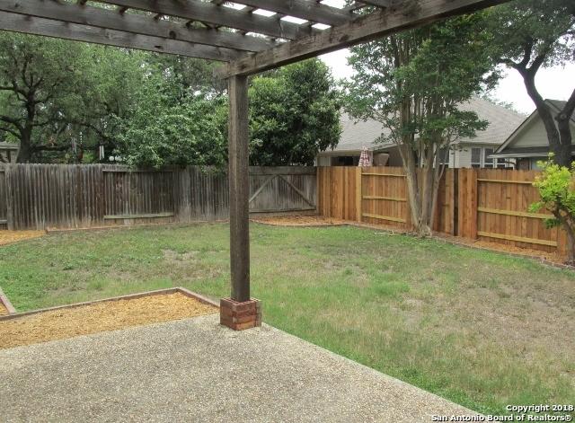Off Market | 9610 SEGOVIA ST  San Antonio, TX 78251 22