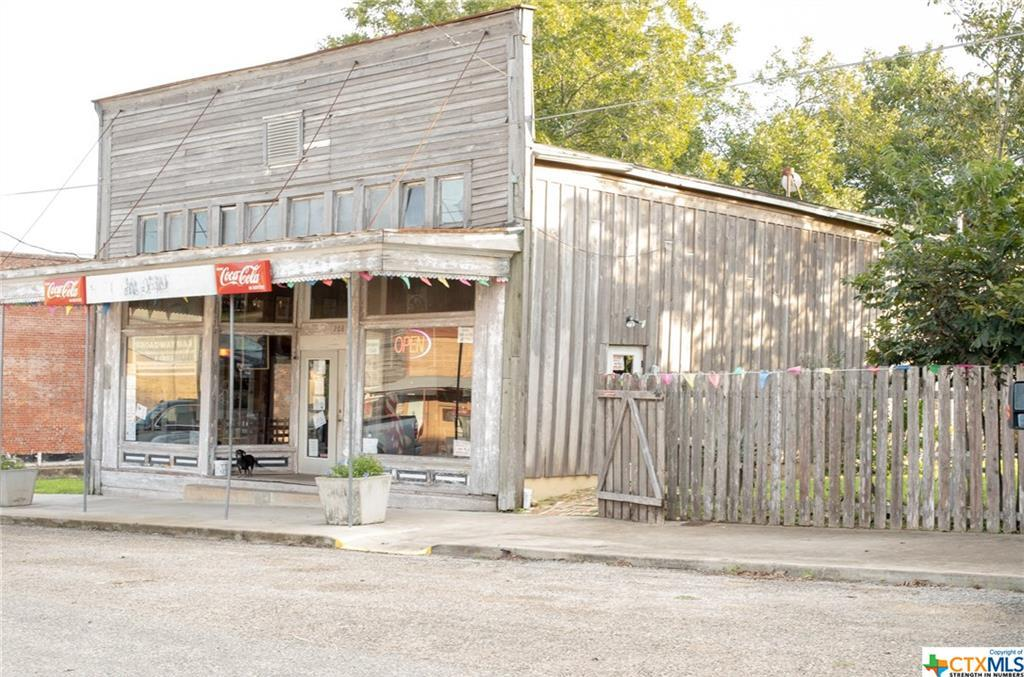 business, commercial, bar, restaurant, old country town feel, beer, wine, food, beverages, comfort   208 Broadway  Nordheim, TX 78141 2