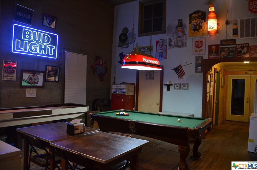 business, commercial, bar, restaurant, old country town feel, beer, wine, food, beverages, comfort   208 Broadway  Nordheim, TX 78141 10