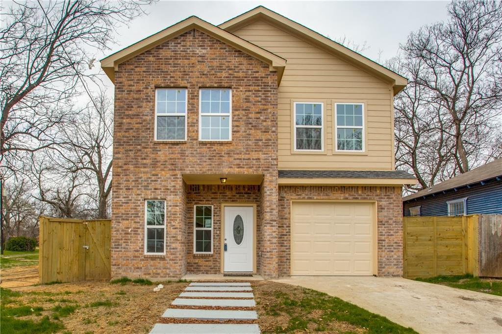 Sold Property | 2819 Sutton Street Dallas, TX 75210 0