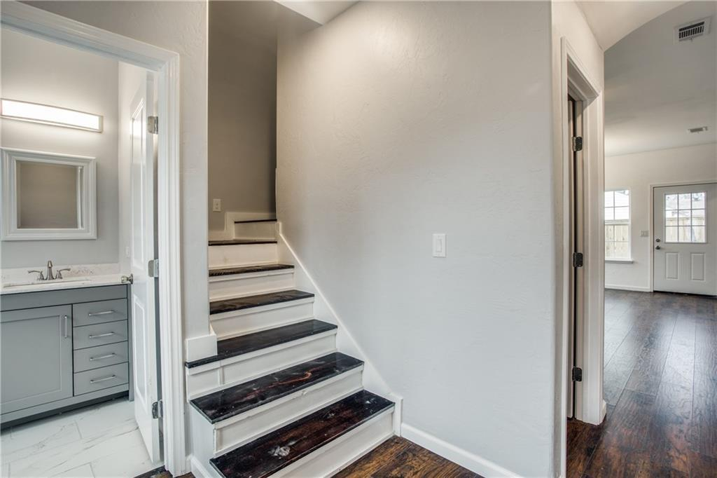 Sold Property | 2819 Sutton Street Dallas, TX 75210 2