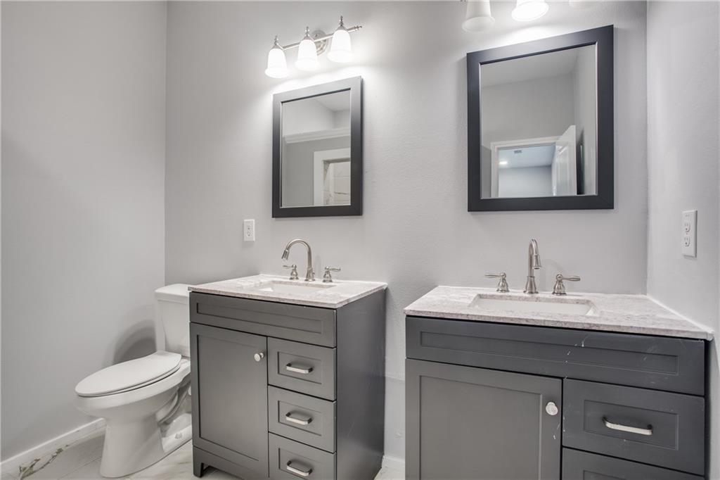 Sold Property | 2819 Sutton Street Dallas, TX 75210 9