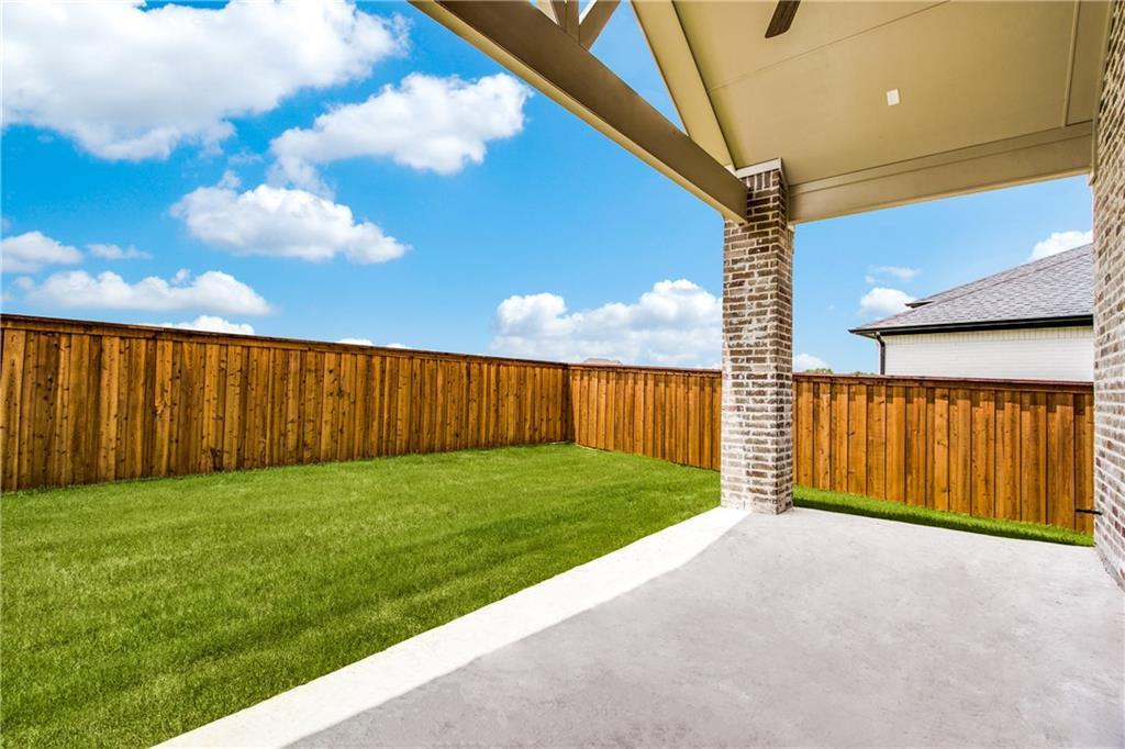 Sold Property | 8091 Piedmont  Frisco, Texas 75035 18