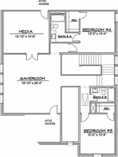 Sold Property | 8091 Piedmont  Frisco, Texas 75035 21