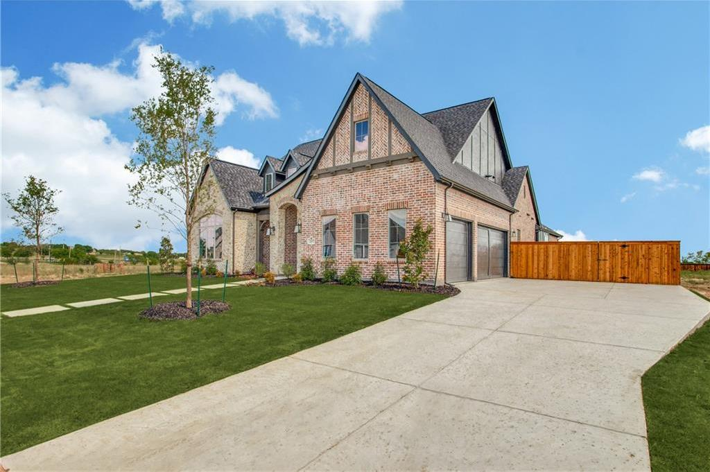 Sold Property | 217 Wimberley  Haslet, TX 76052 1