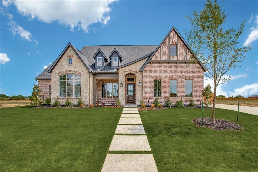Sold Property | 217 Wimberley  Haslet, TX 76052 11
