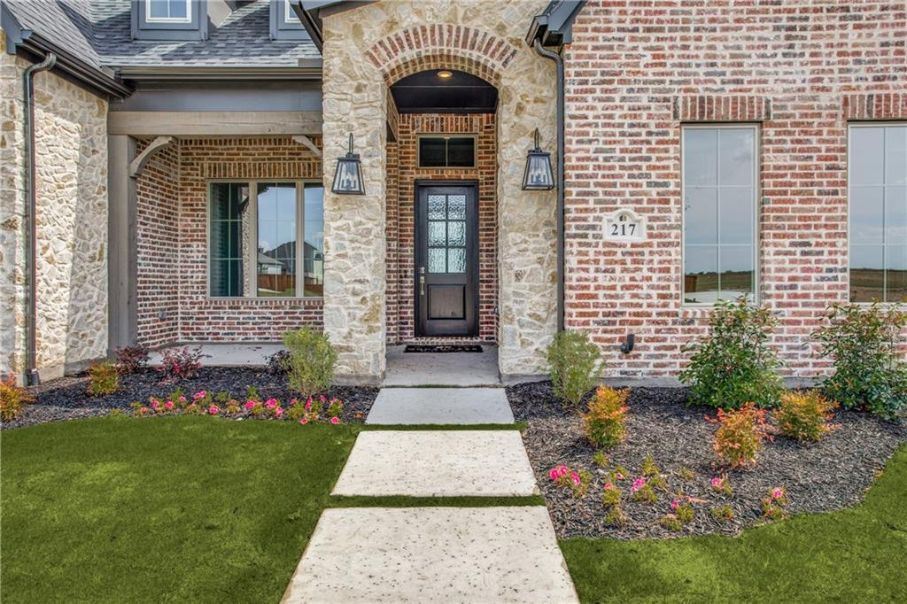 Sold Property | 217 Wimberley  Haslet, TX 76052 2