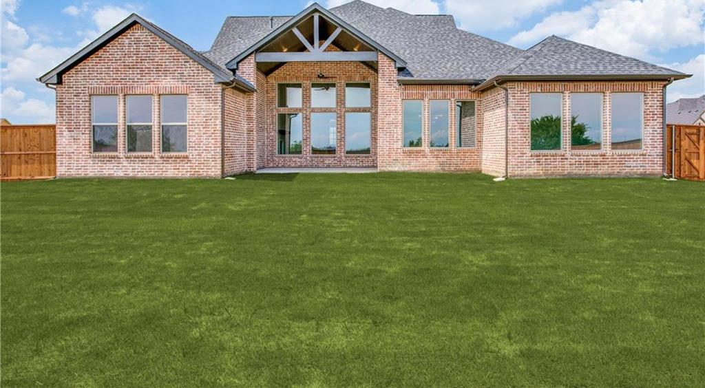 Sold Property | 217 Wimberley  Haslet, TX 76052 20