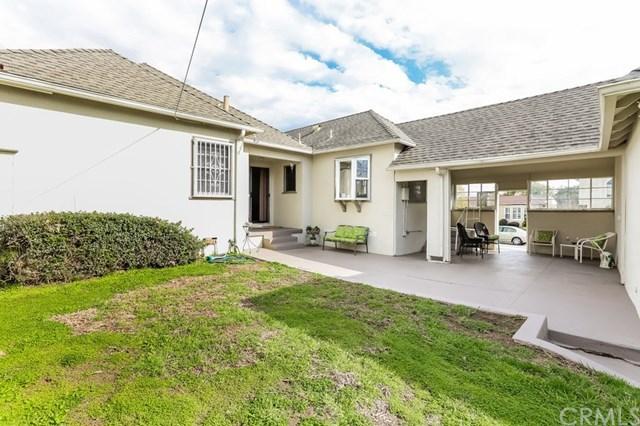Closed | 6295 Mosley Avenue Los Angeles, CA 90056 37