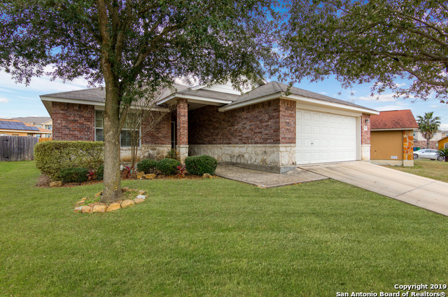 Active Option   12634 COURSE VIEW DR  San Antonio, TX 78221 3