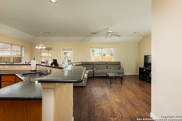 Active Option   12634 COURSE VIEW DR  San Antonio, TX 78221 6