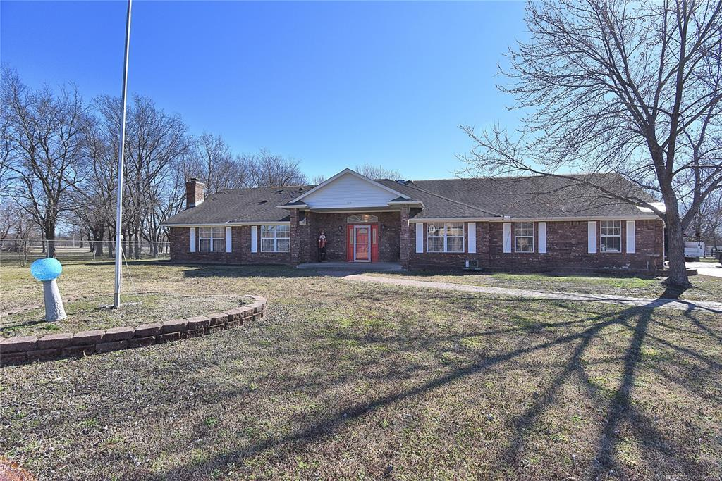 Off Market | 1121 179th East Avenue Tulsa, Oklahoma 74108 0