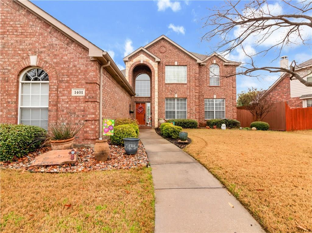 Sold Property | 1401 Limestone Creek Drive Keller, Texas 76248 2