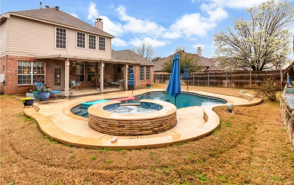 Sold Property | 1401 Limestone Creek Drive Keller, Texas 76248 35