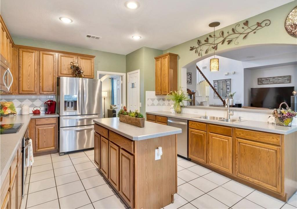 Sold Property | 1401 Limestone Creek Drive Keller, Texas 76248 10