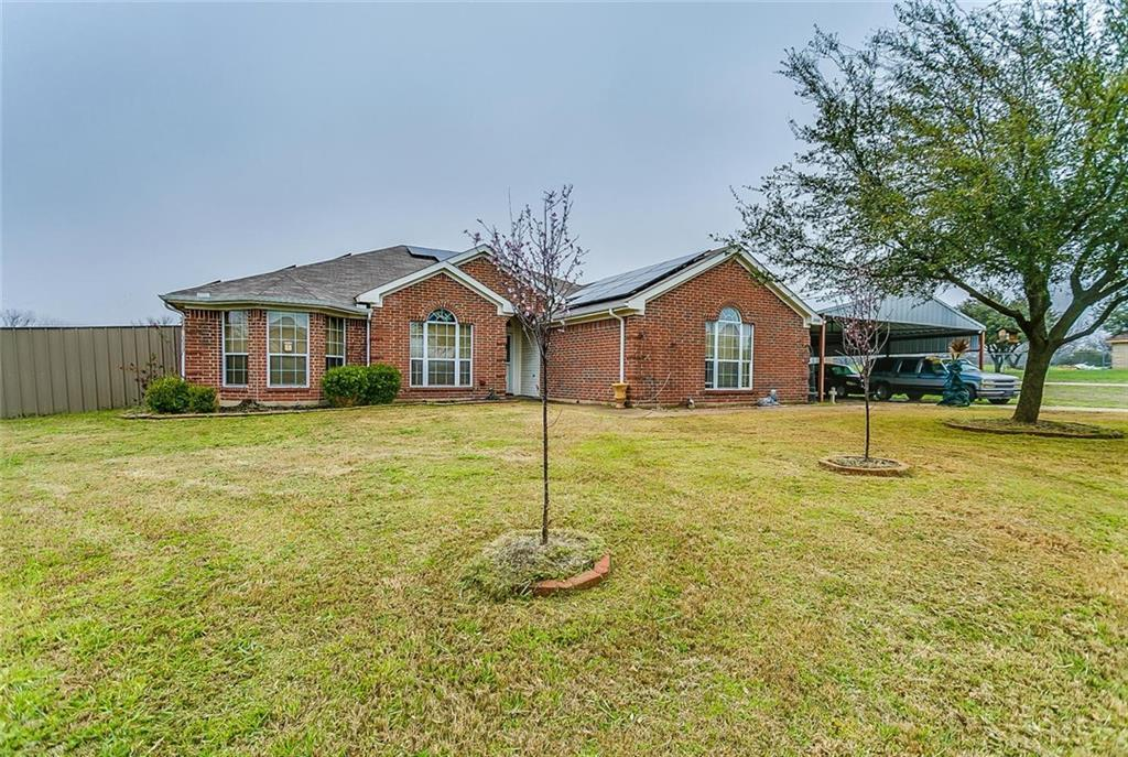 Sold Property | 10400 Brangus Drive Crowley, Texas 76036 1