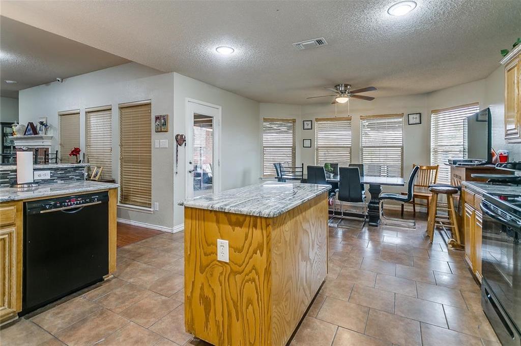 Sold Property | 10400 Brangus Drive Crowley, Texas 76036 14