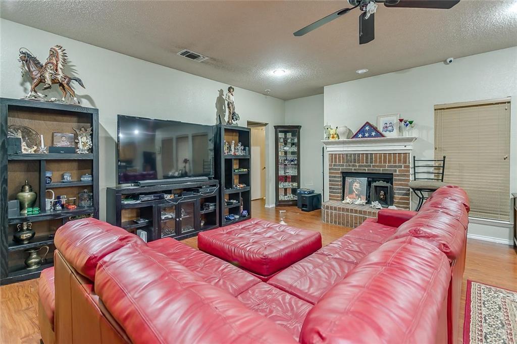 Sold Property | 10400 Brangus Drive Crowley, Texas 76036 19
