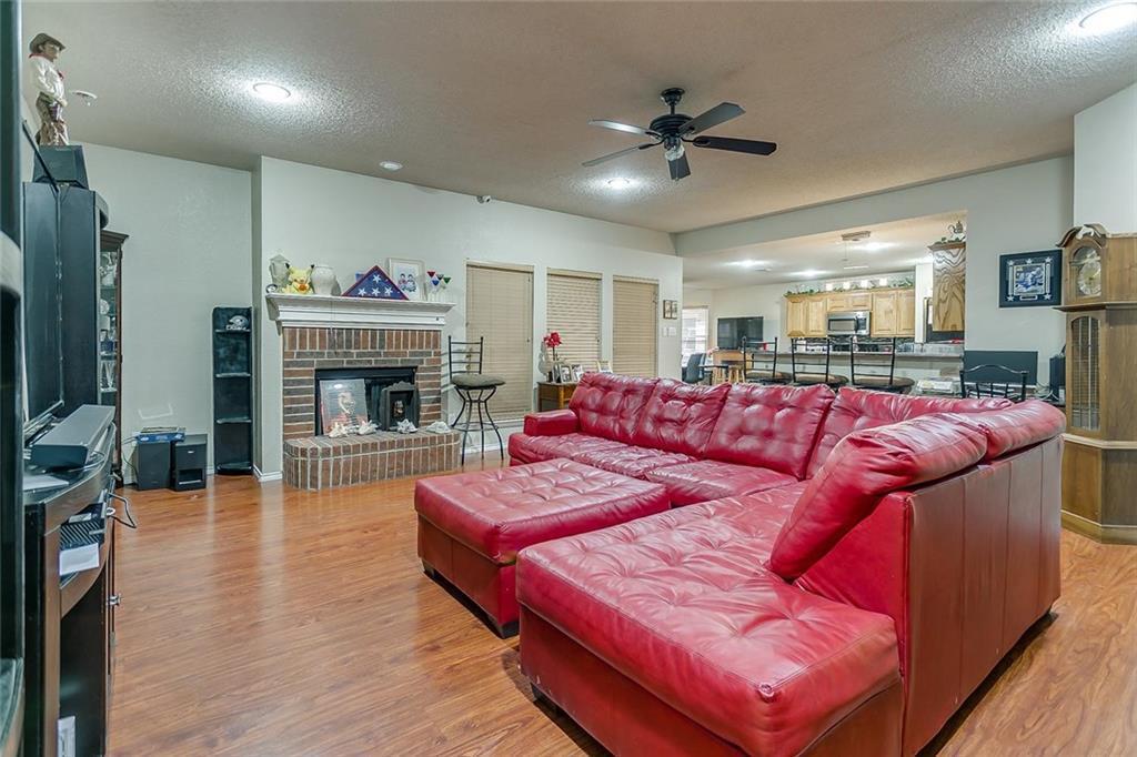 Sold Property | 10400 Brangus Drive Crowley, Texas 76036 20