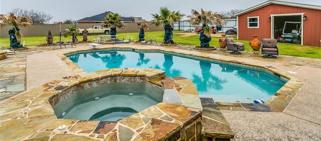 Sold Property | 10400 Brangus Drive Crowley, Texas 76036 28