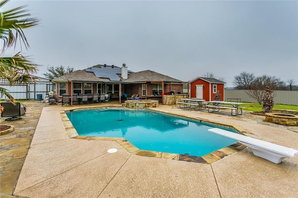 Sold Property | 10400 Brangus Drive Crowley, Texas 76036 29