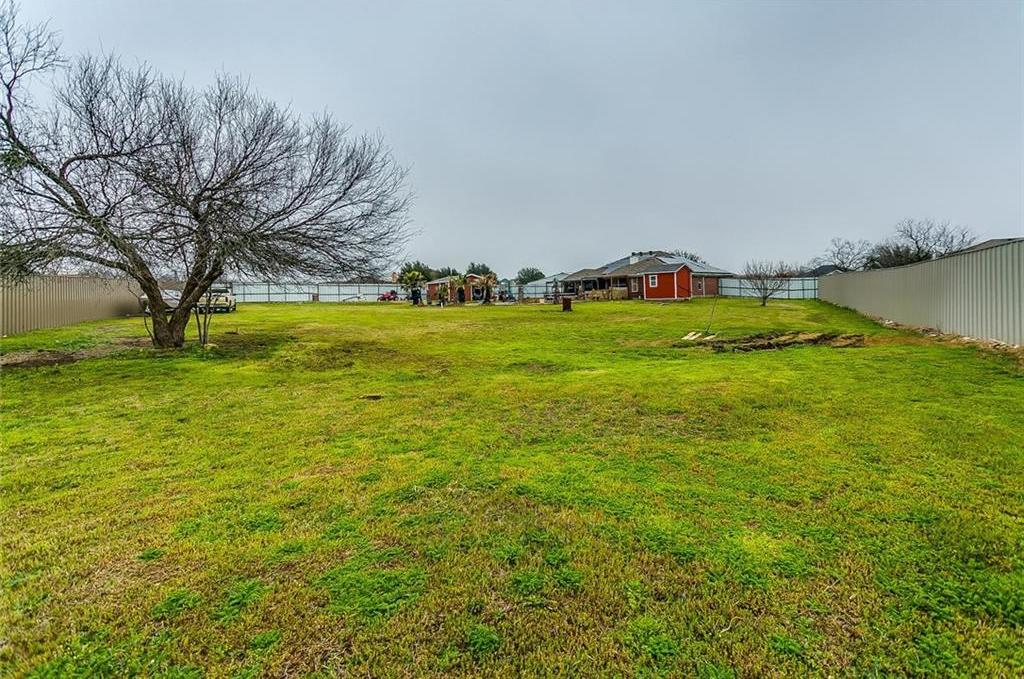 Sold Property | 10400 Brangus Drive Crowley, Texas 76036 31