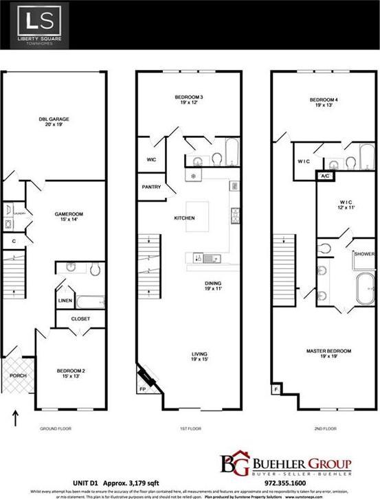 Sold Property | 8495 Jacobs Street Frisco, Texas 75034 30