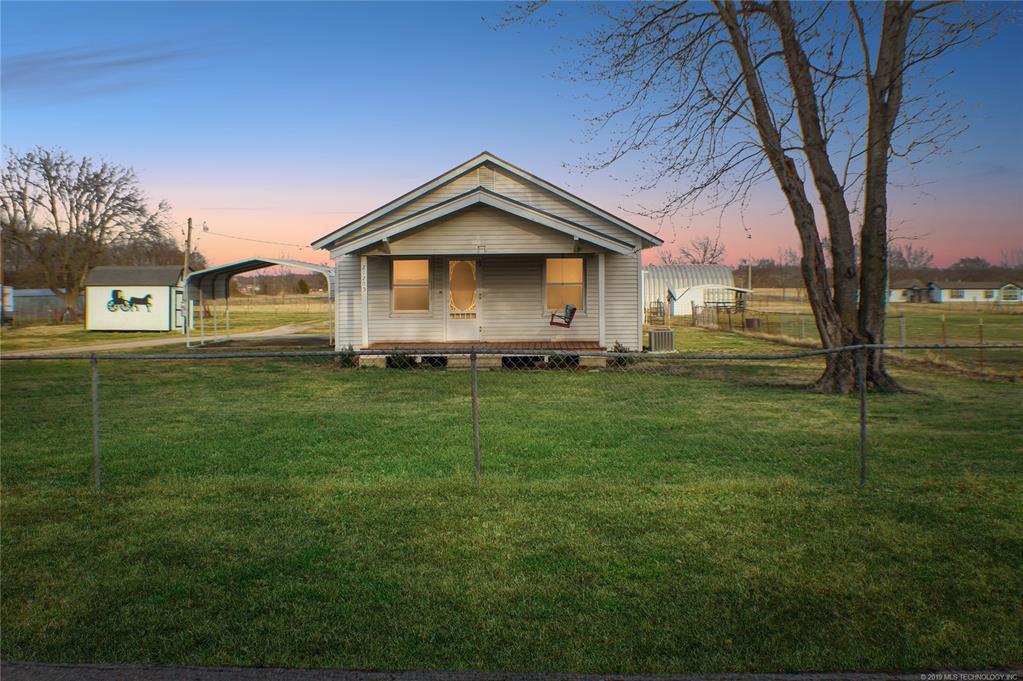 Off Market   21205 S 4190 Road Claremore, Oklahoma 74017 0