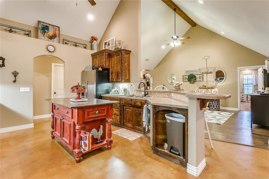 Sold Property | 157 Amanda Lane Reno, TX 76082 13