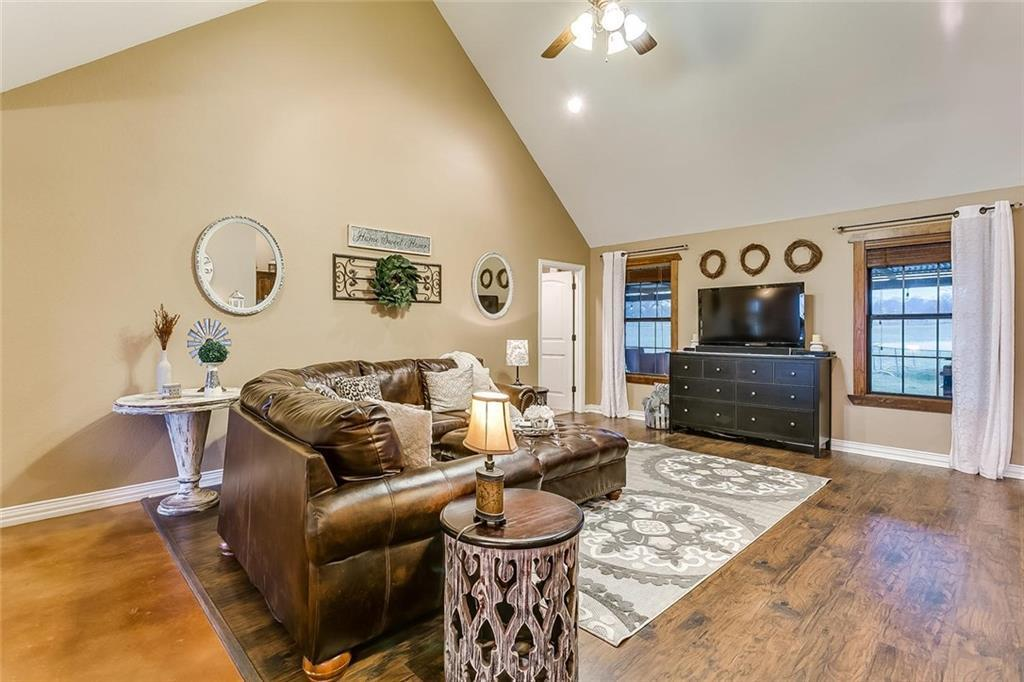 Sold Property | 157 Amanda Lane Reno, TX 76082 7