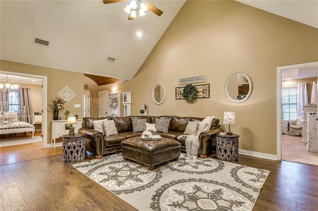 Sold Property | 157 Amanda Lane Reno, TX 76082 8