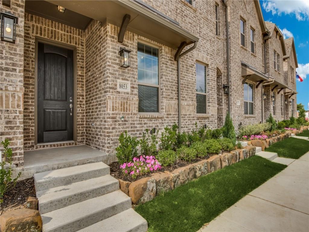 Sold Property | 4158 Shavano Drive Frisco, TX 75034 1
