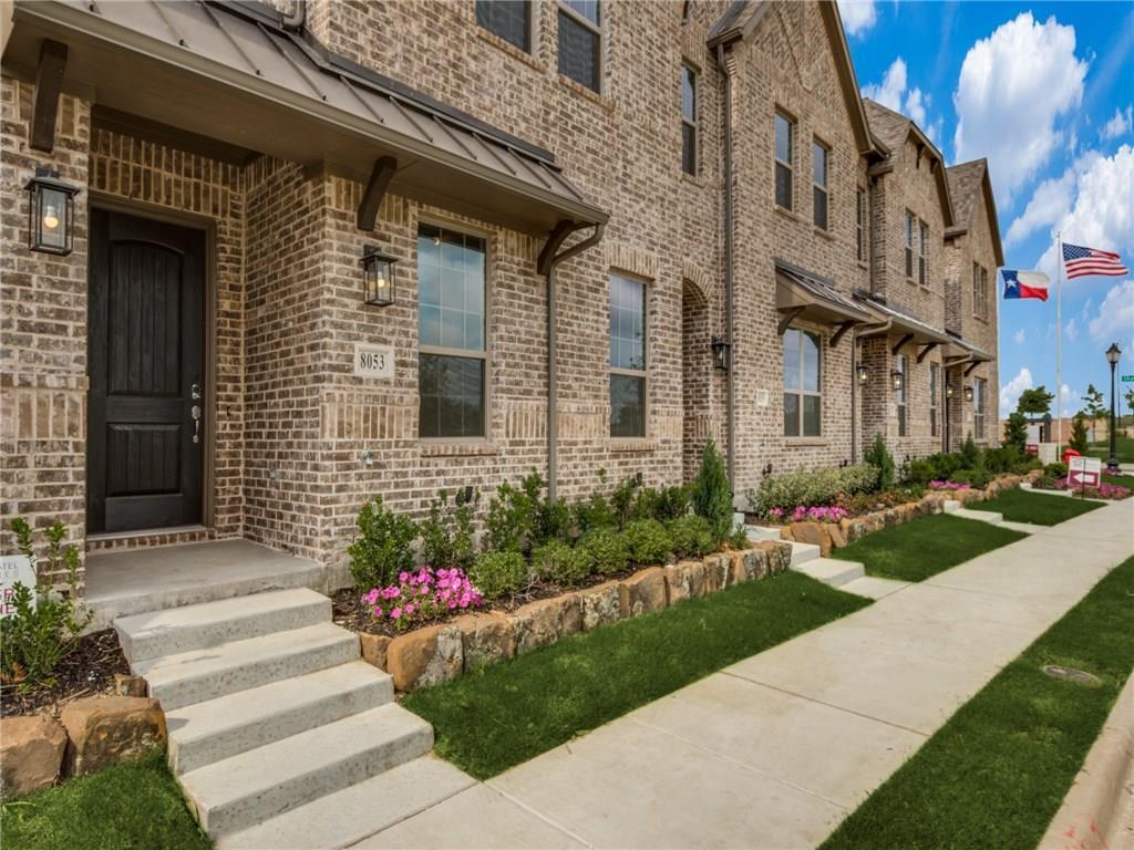 Sold Property | 4158 Shavano Drive Frisco, TX 75034 3