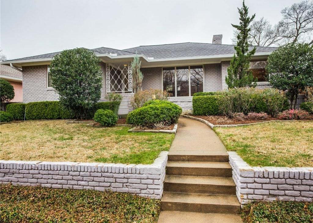 Sold Property | 6846 Carolyncrest Drive Dallas, Texas 75214 0