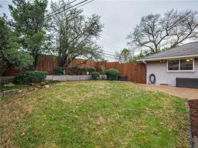 Sold Property | 6846 Carolyncrest Drive Dallas, Texas 75214 23