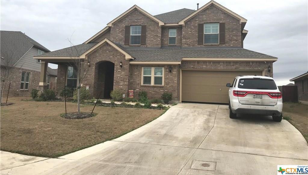 Active | 2723 Ridge Arbor Drive New Braunfels, TX 78130 0