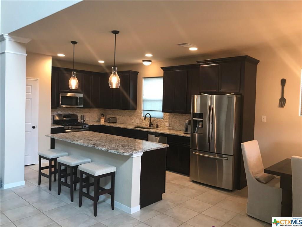 Active | 2723 Ridge Arbor Drive New Braunfels, TX 78130 4